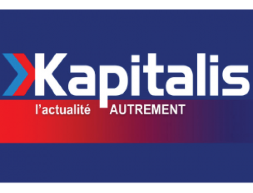 "KAPITALIS: ""LE MAGHREB ECONOMIC FORUM ET LA QUESTION DE L'EMPLOI AU MAGHREB"""