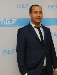 Nabil Barkati