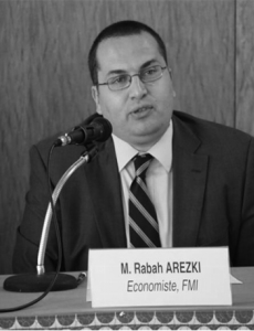 Rabah Arezki
